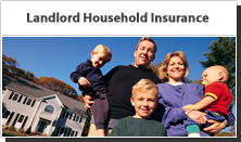 Landloard Household Insurance