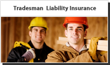 Tradesman Liability Insurance