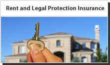 Rent and Legal Protection Insurance